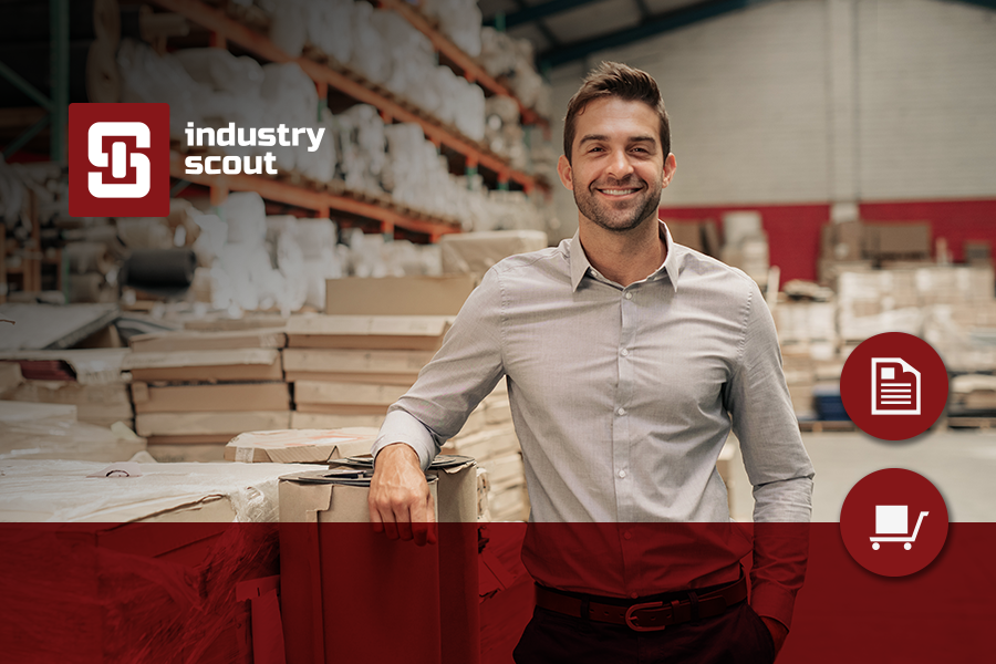 Warehouse Manager – Sofia