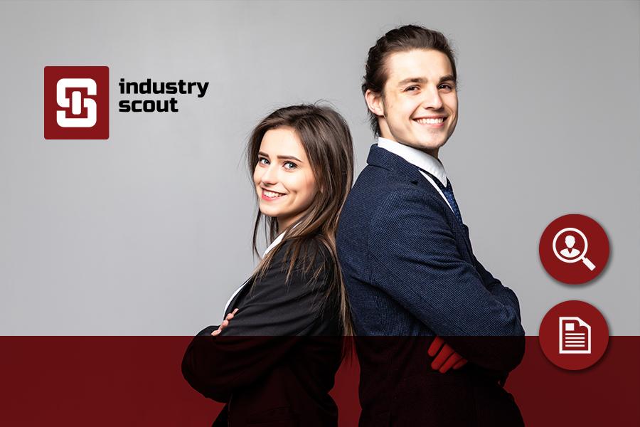 Junior Recruitment Consultant – Industry Scout, Sofia